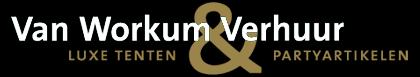 Van Workum Verhuur